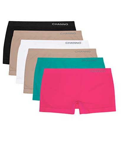 Culottes y Shorts
