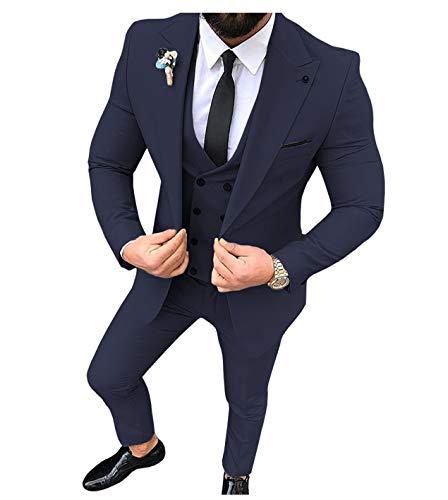 Pantalones de Esmoquin