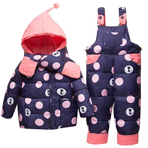Pantalones y Monos para la Nieve