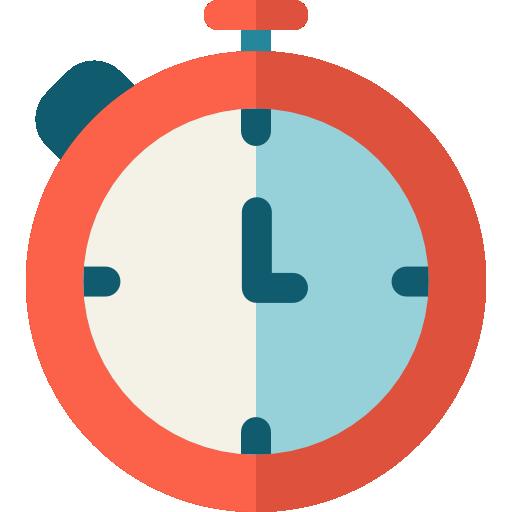 Horas invertidas